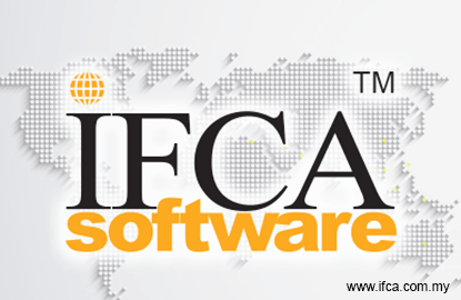 IFCA shares jump up to 4.9% as investors expect earnings boost