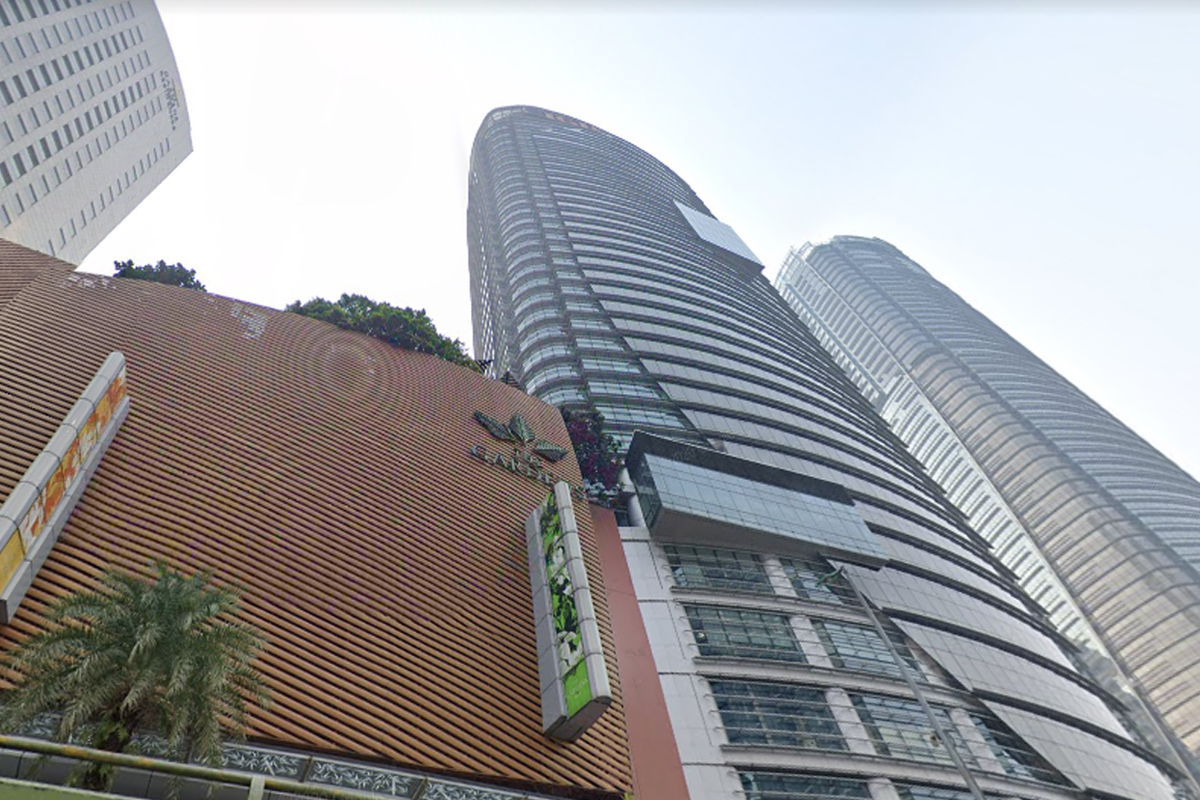 IGB REIT big beneficiary of revenge shopping on retail sector recovery — CGS-CIMB