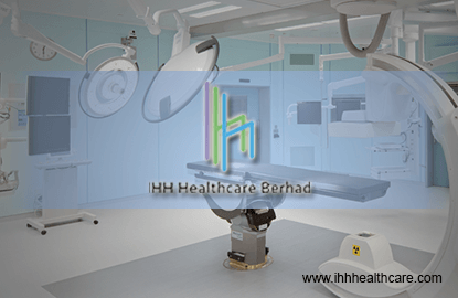 IHH Healthcare to open RM400m hospital in Johor