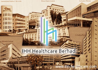 IHH rises on report of stake buy in India's Global Hospitals