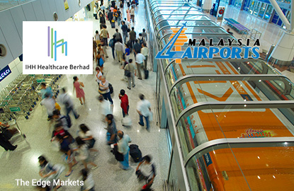 MAHB loses 3.33% after Turkey state of emergency; IHH little affected