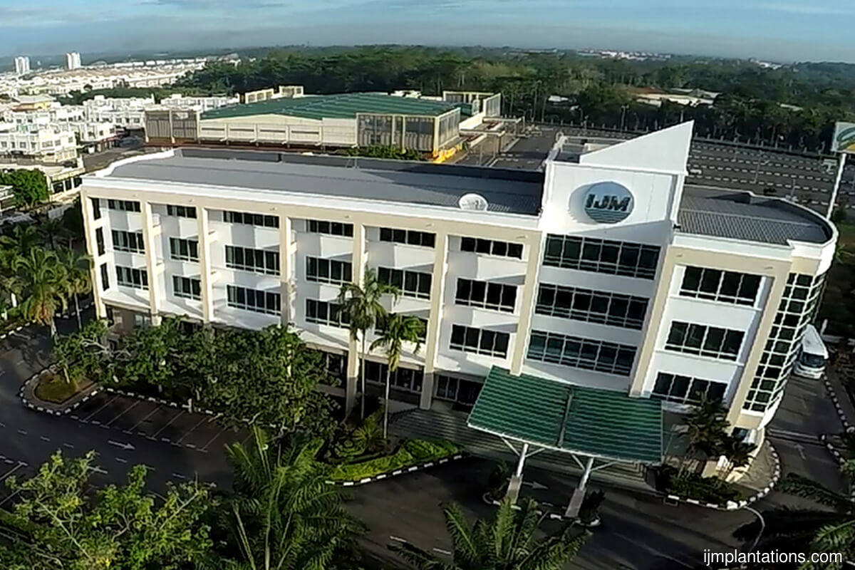 EPF sells entire stake in IJM Plantations to KLK for RM340 mil
