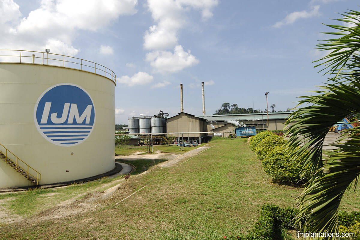 Tighter supply and higher demand to push up CPO prices — IJM Plantations