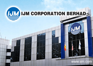 IJM's 1HFY16 results within expectations