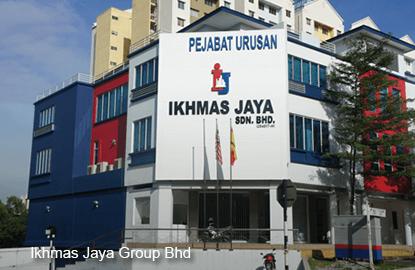 JF Apex Securities starts coverage on Ikhmas Jaya, target 81 sen
