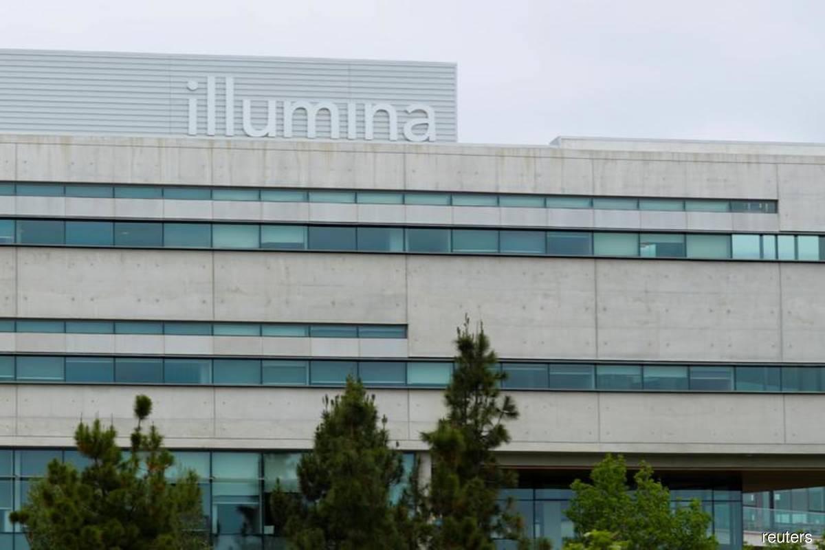 Illumina to pay US$7.1b for cancer test developer Grail — WSJ
