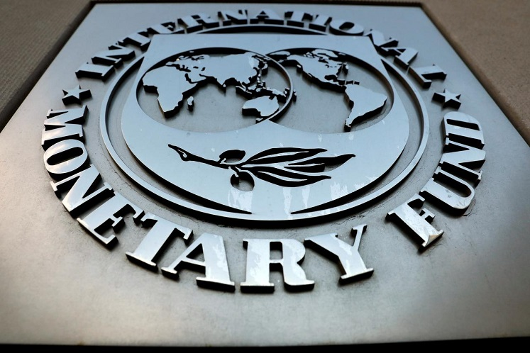 Wreckage of global economy now looks even worse to IMF