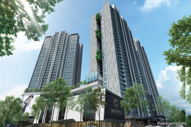 Cicet Asia to launch the final tower of Greenfield Residence @ Bandar Sunway