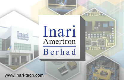 Inari's 2QFY16 earnings to come within expectations, says AffinHwang Capital
