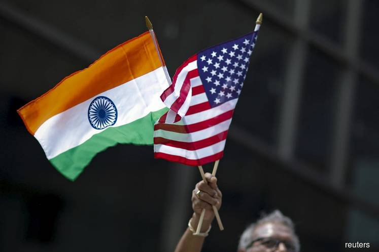 India set to levy higher tariffs on some US goods next week — sources