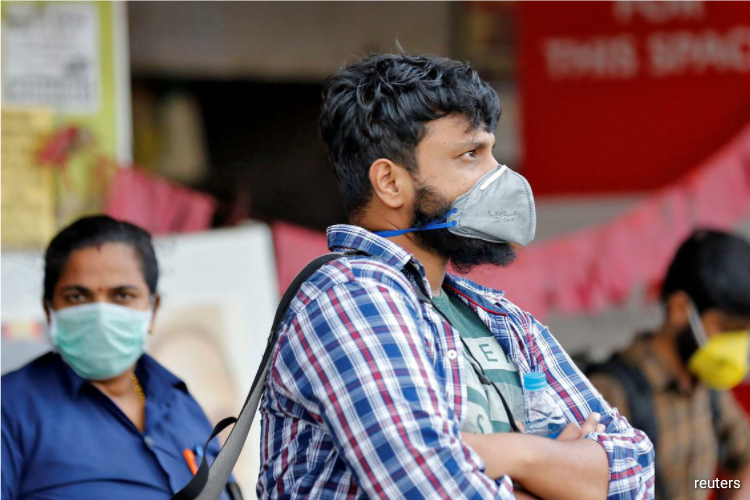 India's coronavirus cases cross 600,000 amid easing of lockdowns