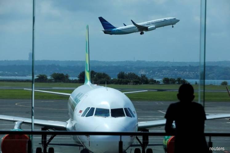 Domestic airfares soar in Indonesia despite government price cap