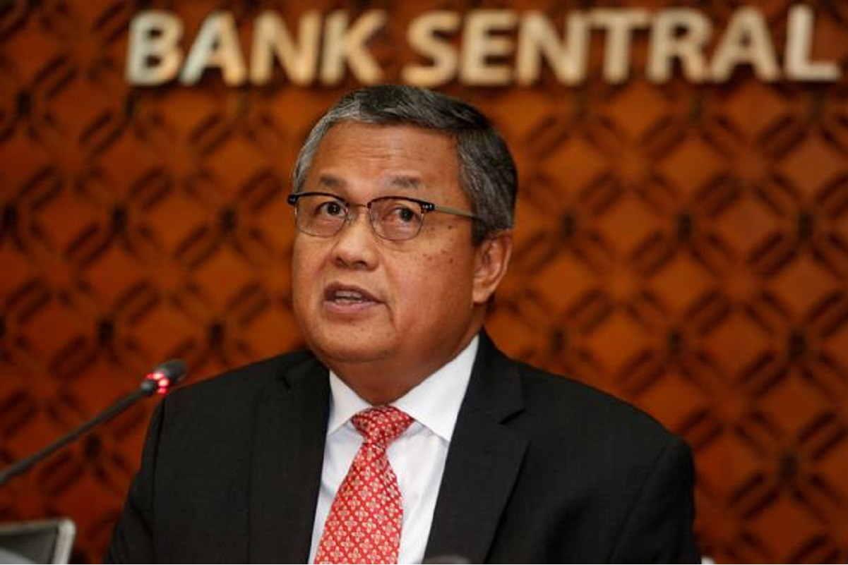 Indonesia central bank governor predicts signs of inflationary pressure in 4Q