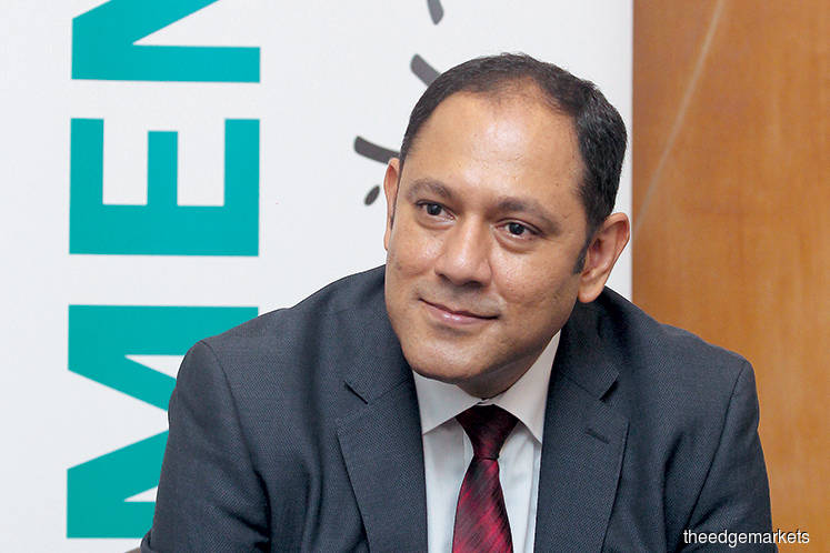 Siemens Malaysia eyes power generation work
