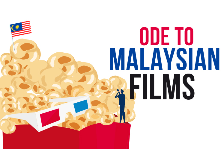 Ode to Malaysian films
