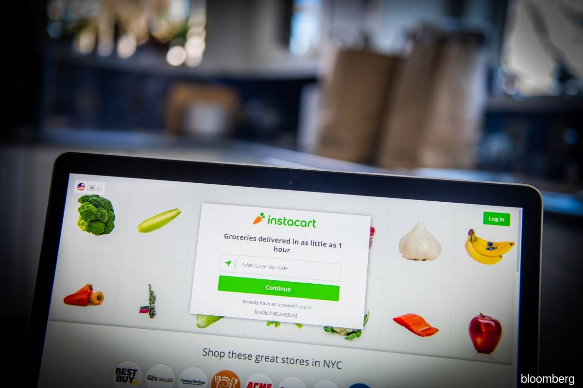 Instacart mulls direct listing in snub to IPOs — sources