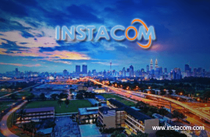Instacom appoints Dr Yeoh Seong Mok as joint CEO