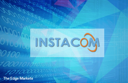 Stock With Momentum: Instacom Group Bhd