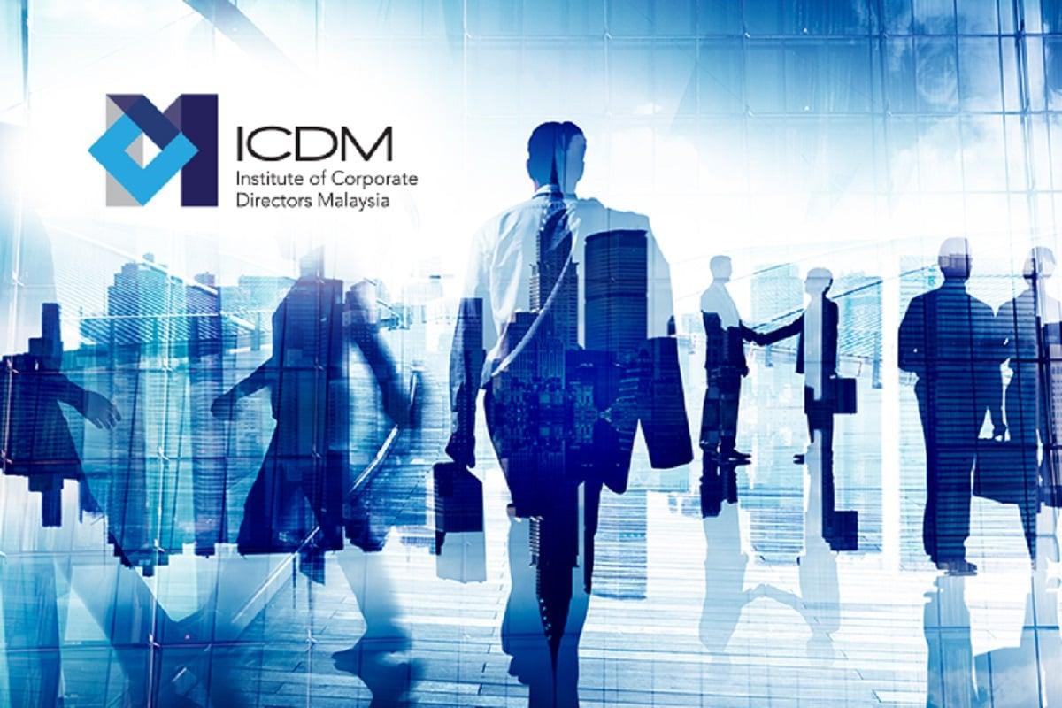 institute of corp directors msia ICDM icdm.com .my 0