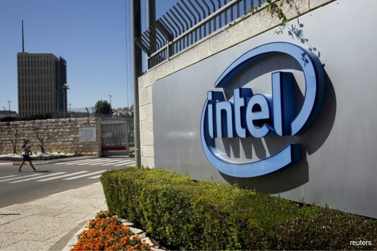 Intel is smart to sell memory business where Samsung dominates