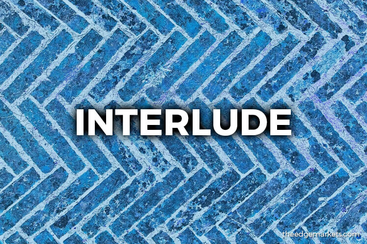 Interlude: It is a dangerous world out there