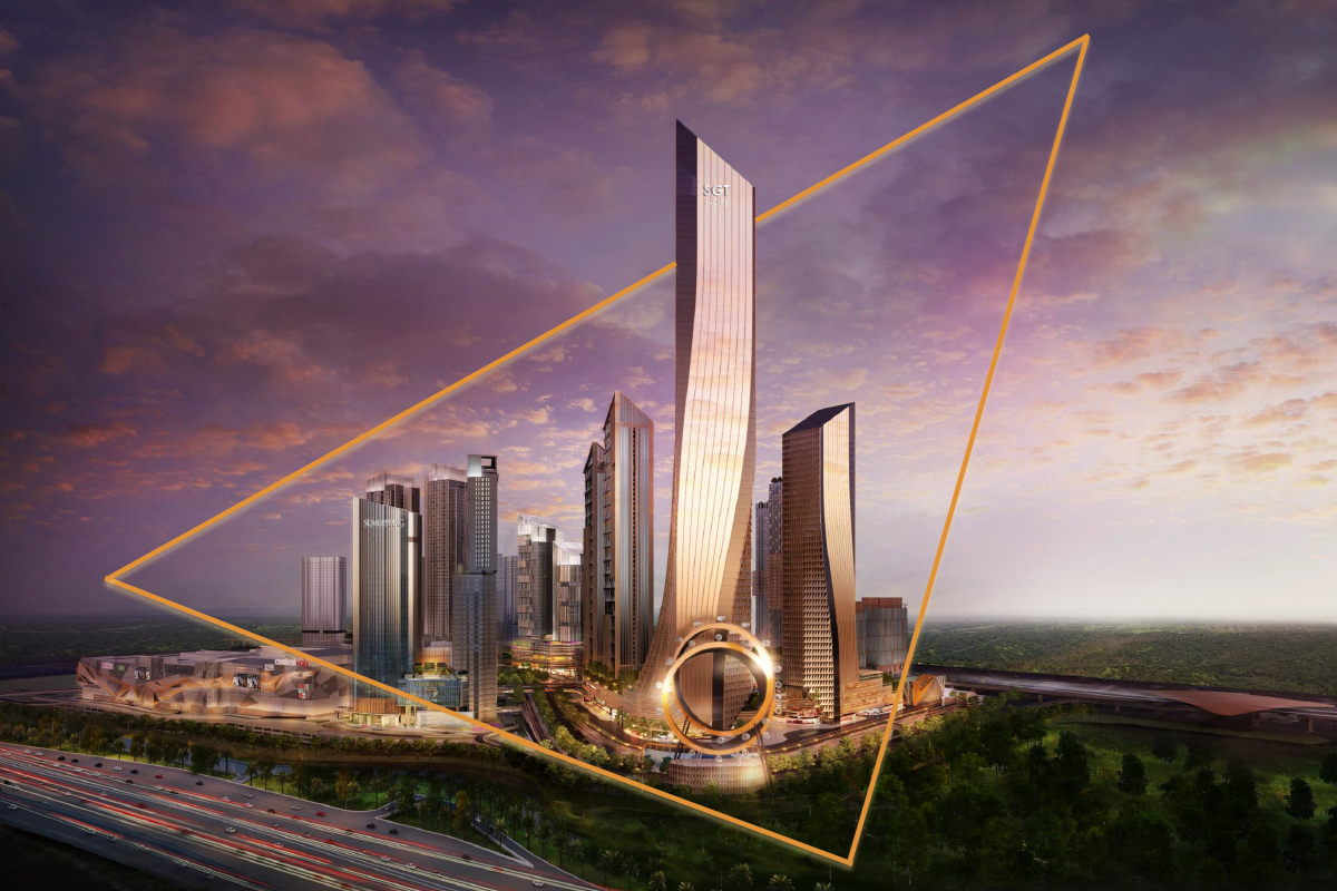 i-City SGT's push to help Selangor 2035 realise its vision
