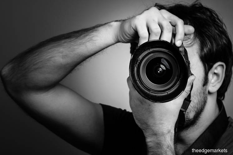 Cover Story: Investing in photography