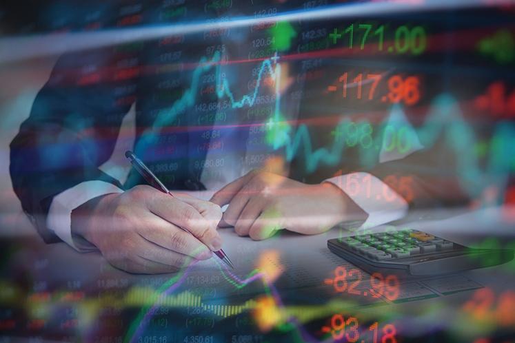 Investors eye consumer discretionary stocks as US reopens