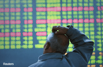 Investors not investing in global bonds