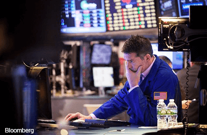The market's troubling message