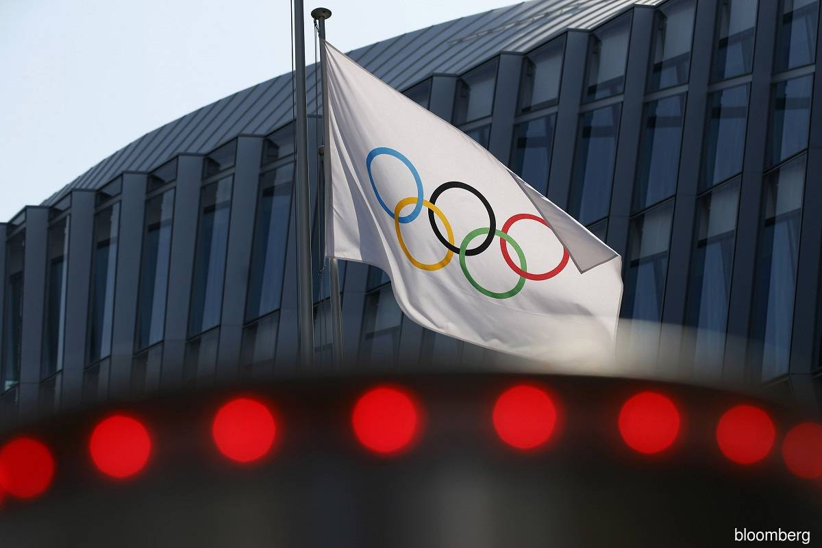 IOC ready to announce preferred bidder for 2032 Games — source