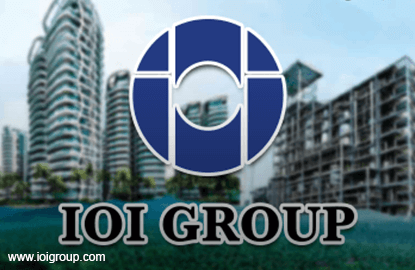 HLIB Research maintains Hold on IOI Corp, lowers target to RM4