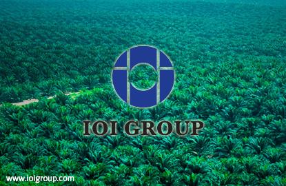 对未来方向缺信心 IOI集团跌3.13%