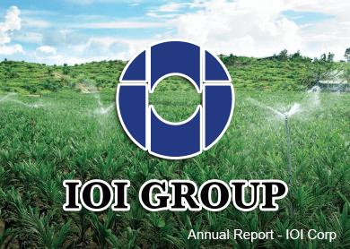 券商下砍盈利预测和目标价 IOI集团跌1.99%