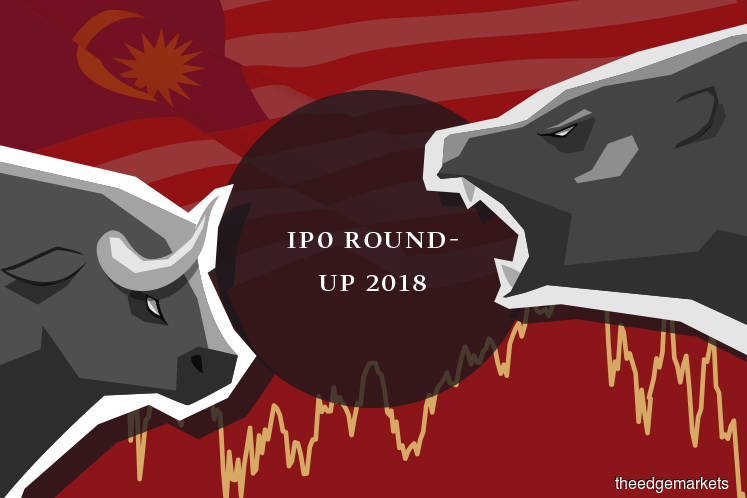 IPO Round-Up 2018: HKEX attracts plum IPOs