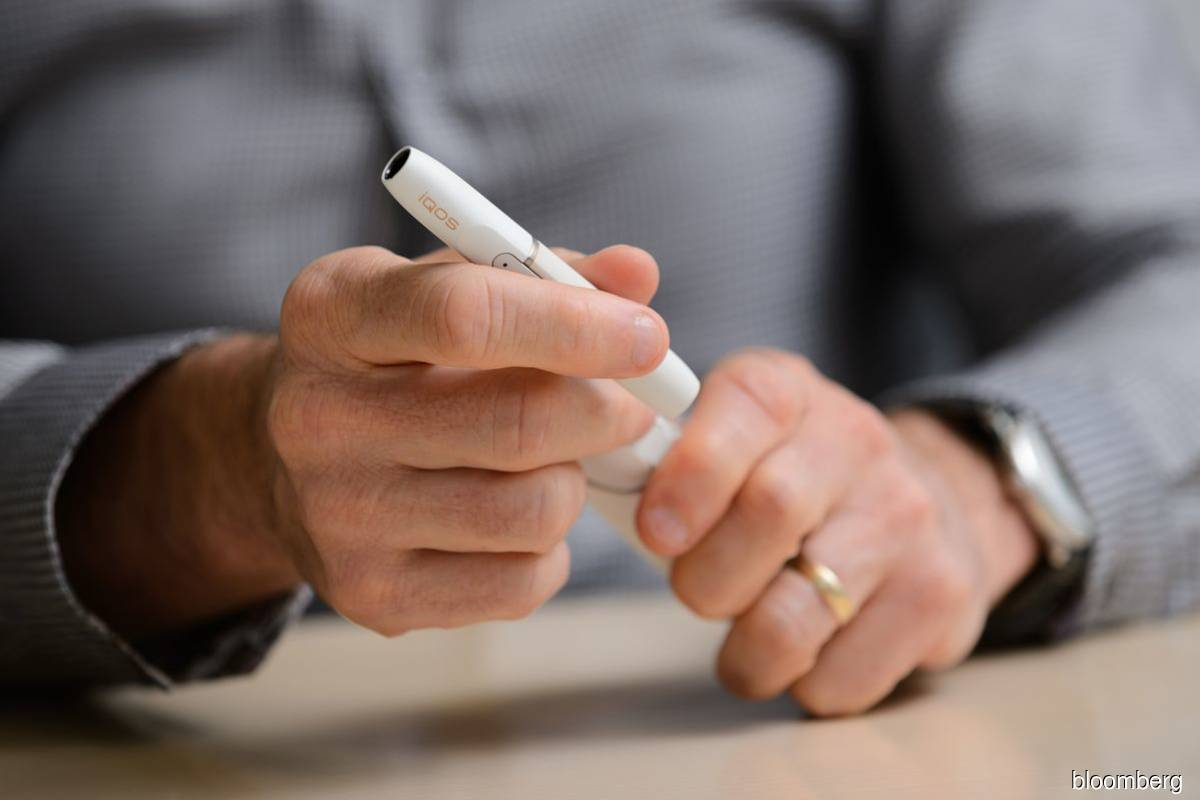 Philip Morris IQOS imports barred in Reynolds tobacco fight