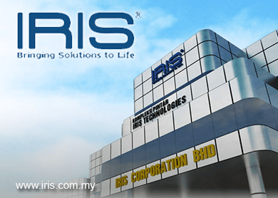 Iris sees better FY16 results amid weaker ringgit -MD