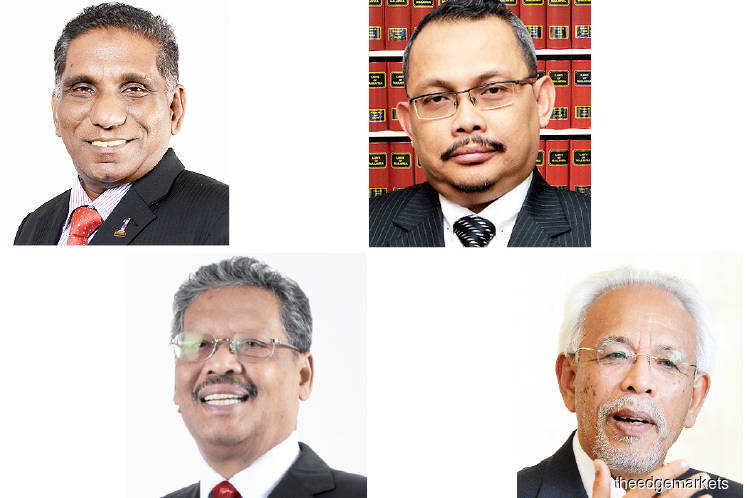 GE14 Roundup: Heads roll amid fresh spotlight on 1MDB