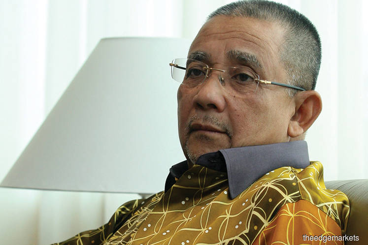 Felda and FIC file RM2 billion suit against Isa, Shahrir and Synergy Promenade