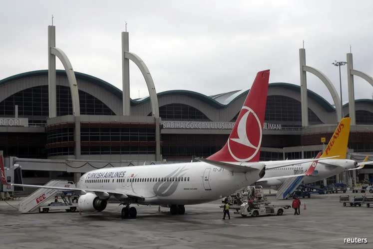 MAHB's Istanbul Sabiha Gokcen Airport expected to post loss in FY20 amid Covid-19 outbreak — HLIB