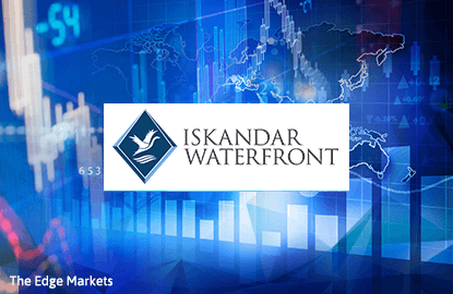 Stock With Momentum: Iskandar Waterfront City