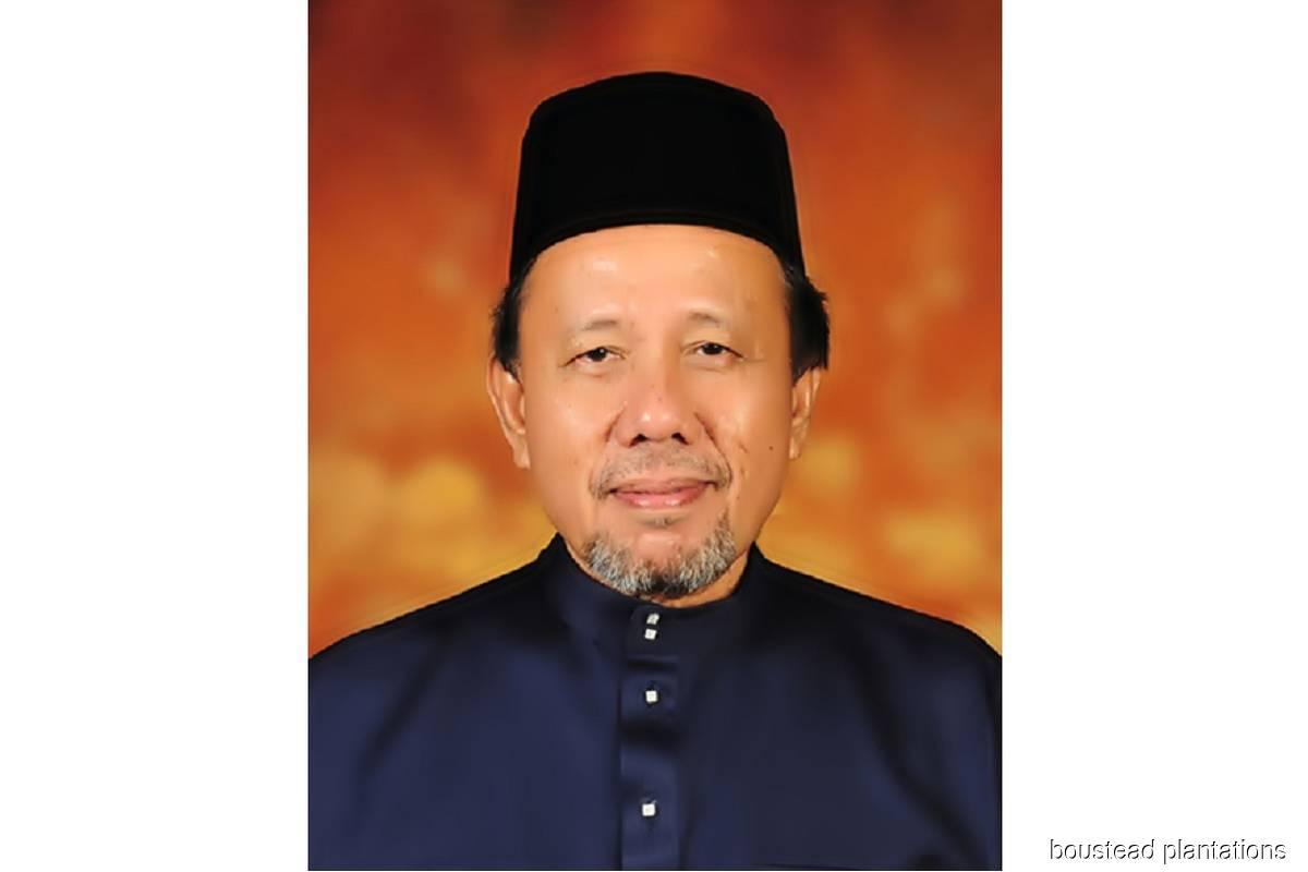 Datuk Ismail Lasim