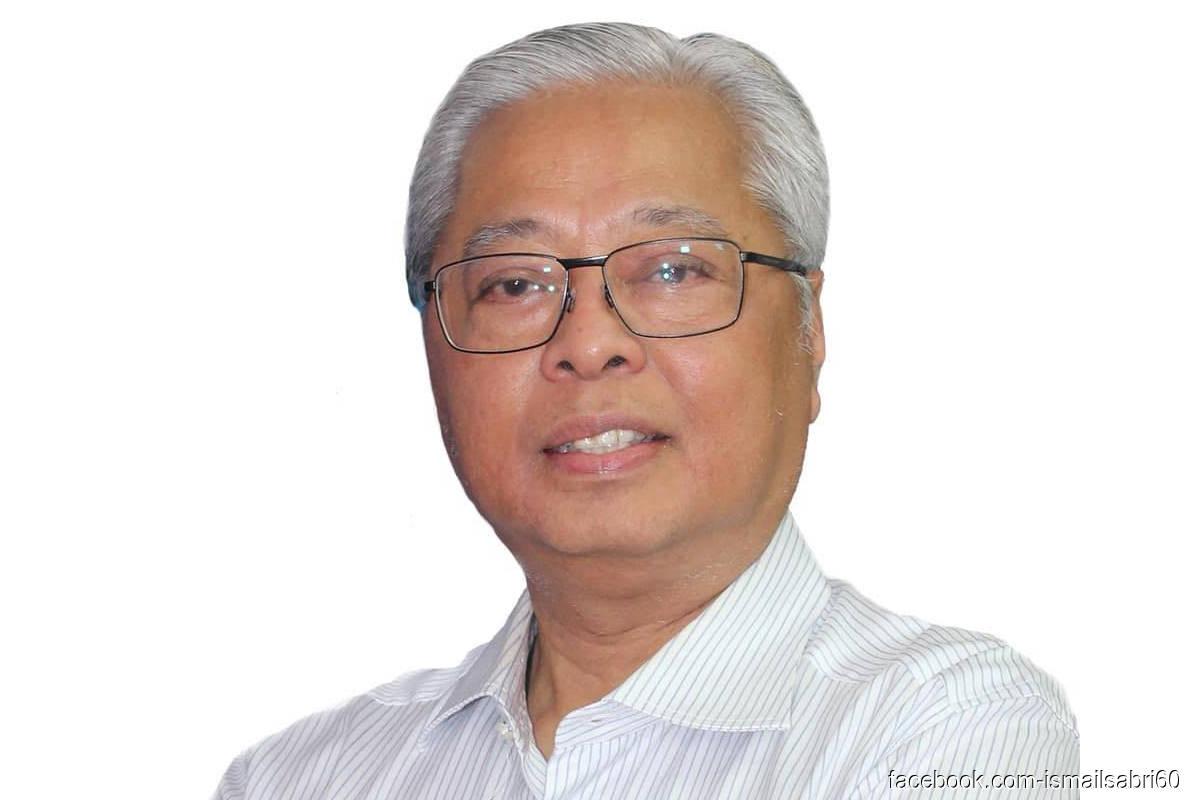 Ops Benteng to be enhanced in east coast of Sabah, says Ismail Sabri