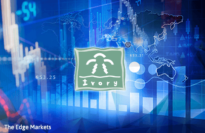 Stock With Momentum: Ivory Properties Group