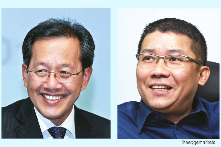Malaysia Airlines picks Foong for new role; Ong to step down
