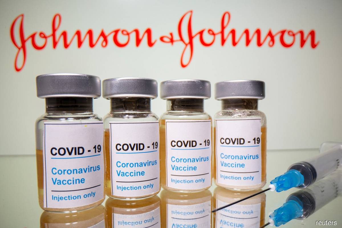 US FDA asks J&J to discard millions of Covid-19 vaccine doses