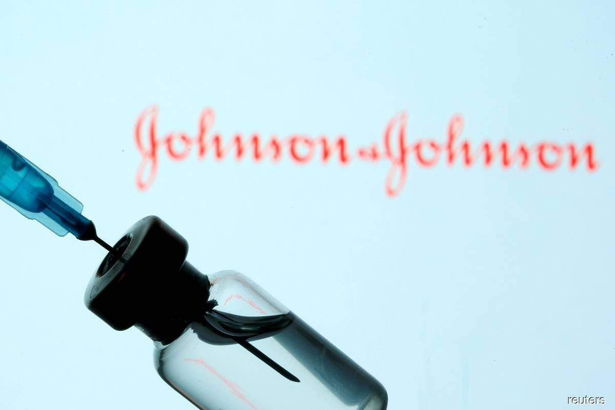 FDA finds peeling paint, debris at US plant making J&J's Covid-19 vaccine