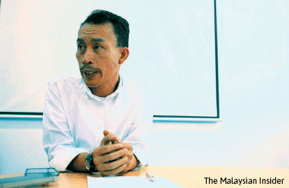 Rayani Air wants PAS' Haron Din as adviser