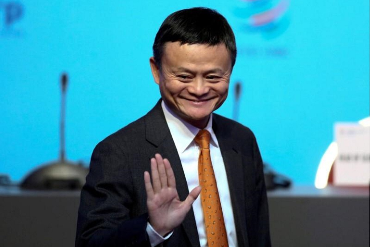 Jack Ma's double-whammy marks the end of China tech's golden age