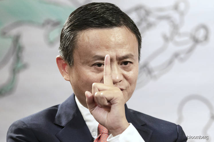 Jack Ma again endorses extreme overtime as furor rages on
